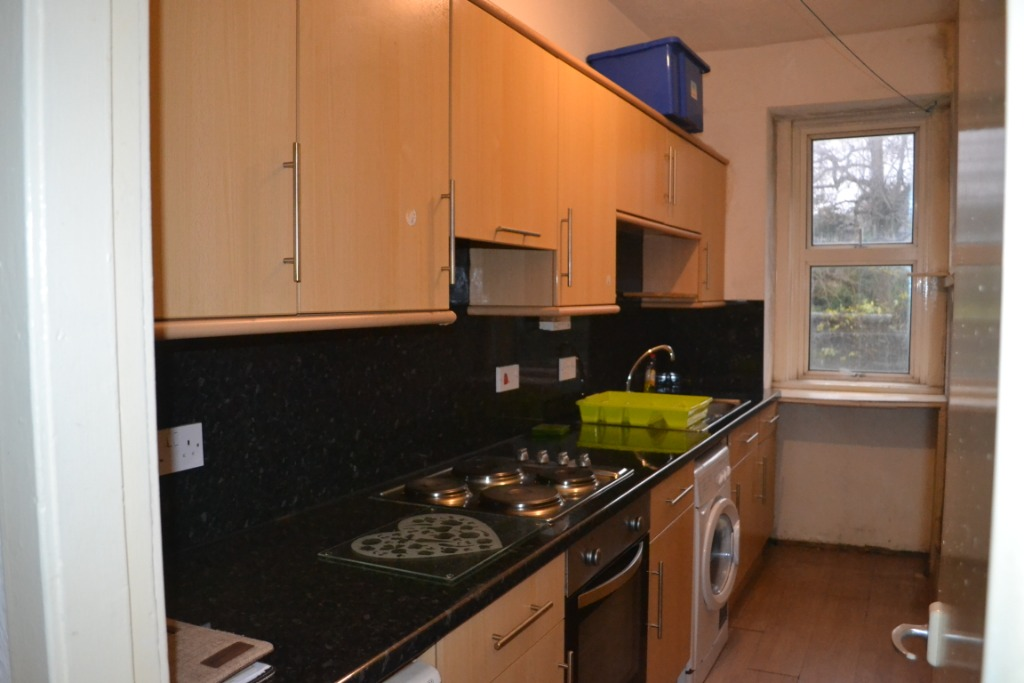 One Bedroom First Floor Apartment, Park Avenue, Dundee, For Rent