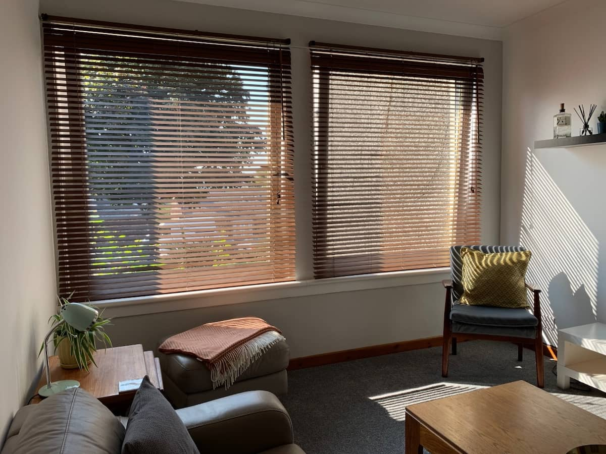 Stylish One Bed 'Sunset View' Apartment, Newport on Tay, Fife